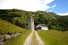 Chiesa di S.Anna (Marco Di Lenardo)