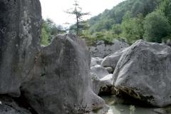 Bouldering - Archivio Parco Prealpi Giulie