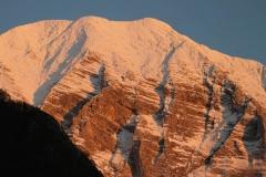 Cresta monte Canin (Paolo Buttolo)