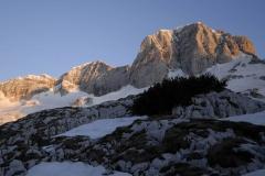 Monte Canin versante Nord (Marco Di Lenardo)