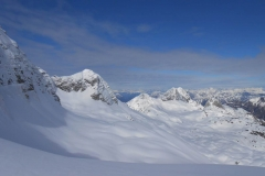 Panoramica Sella Ursic (Marco Di Lenardo)
