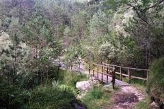 Passaggio rio Martignilas