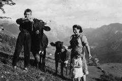 Ruscjs 1950 (Archivio Comunale)