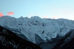 Monte Musi in inverno (Marco Di Lenardo)
