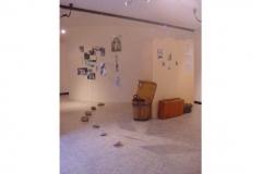 Allestimento museo (Archivio Parco Prealpi Giulie)