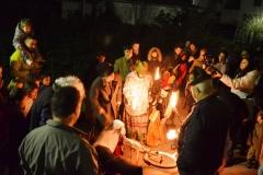 Funerale del Babaz (Christian Madotto)