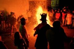 La fine del carnevale resiano (Christian Madotto)