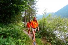 Escursione sul Ta Lipa Pot (Giuliano-Fiorini)