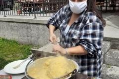10 – Quaglia Catia, Stolvizza: Cara polenta