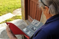 11 – Madotto Elisa, San Giorgio: Ricordando gli anni passati