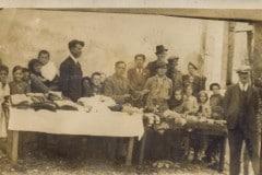 38 - Micelli Anna, San Giorgio: Ricordo del giorno dell'Assunzione