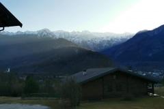 6 – Mancuso Nunzia, Prato: La vista sul monte Musi