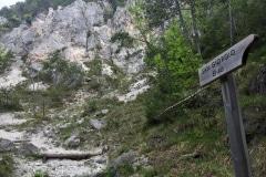 Vario sentiero