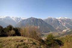 Belvedere lungo il sentiero (Marco Di Lenardo)
