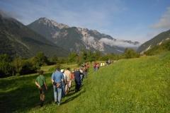 Escursione guidata Ecomuseo (Marco Di Lenardo)