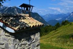 Cappella votiva di Provalo (Marco Di Lenardo)