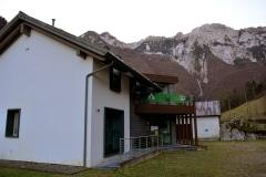 """Centro polifunzionale """"La Tana"""" di Lischiazze"""